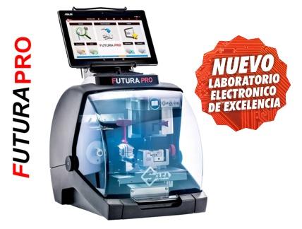 Laboratorio Electrónico